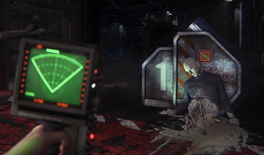 Alien: Isolation adds difficulty modes for two extremes