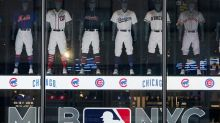 MLB's first retail store opens Friday in New York City