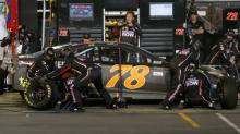 Joe Gibbs Racing suspends 2 crew members for Martin Truex Jr.'s team