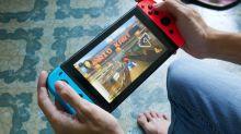 Nintendo Switch oficial já está pré-venda no Brasil