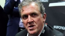 Former UFC Official Garry Cook Comments After Numerous Layoffs