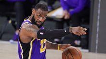 La Gran Final de la NBA: LeBron y sus Lakers ante Miami