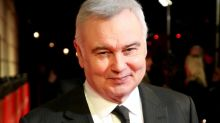 Eamonn Holmes criticised for 5G comments on This Morning