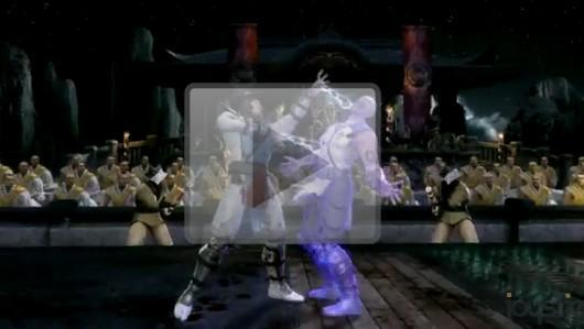 Mortal Kombat video ups the voltage with Raiden