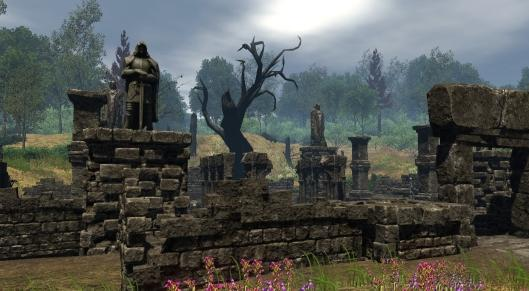 Shroud of the Avatar enters Steam early access today