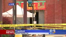 New Jersey Arts Festival Shooting Leaves 1 Dead, 22 Injured