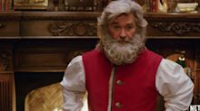 Kurt Russell is Santa in new Netflix Christmas movie