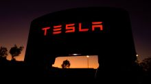 High expectations for Tesla, and a long way to go to match rivals' steady profit