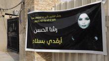 Prominent Iraqi women in danger