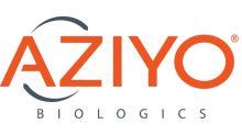 Aziyo Biologics Reports Third Quarter 2020 Financial Results