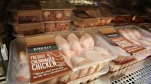 Chlorinated chicken: Is it safe and should I be worried about eating it?