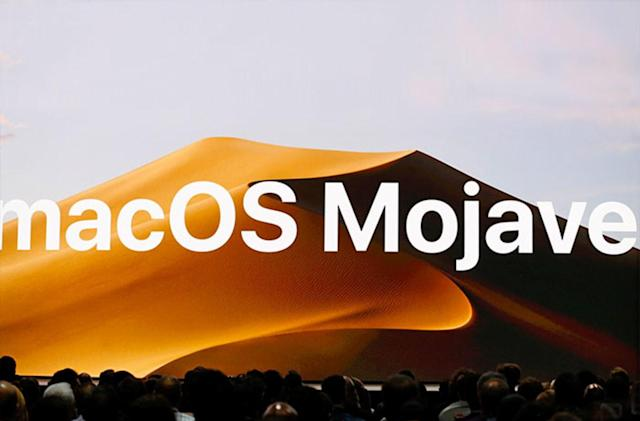 Apple's Windows migration tool can transfer more info in Mojave