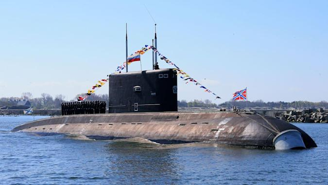 US worries Russia would cut undersea data cables in a conflict