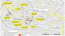 Cabral Gold Adds Two Additional Drill Rigs and Reports Results of Follow-up Drilling at Morro da Lua target, Cuiú Cuiú District, Brazil