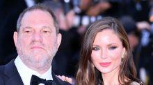 Harvey Weinstein and Georgina Chapman reach divorce settlement