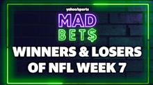 Mad Bets: Falcons blunder was a big win for bettors