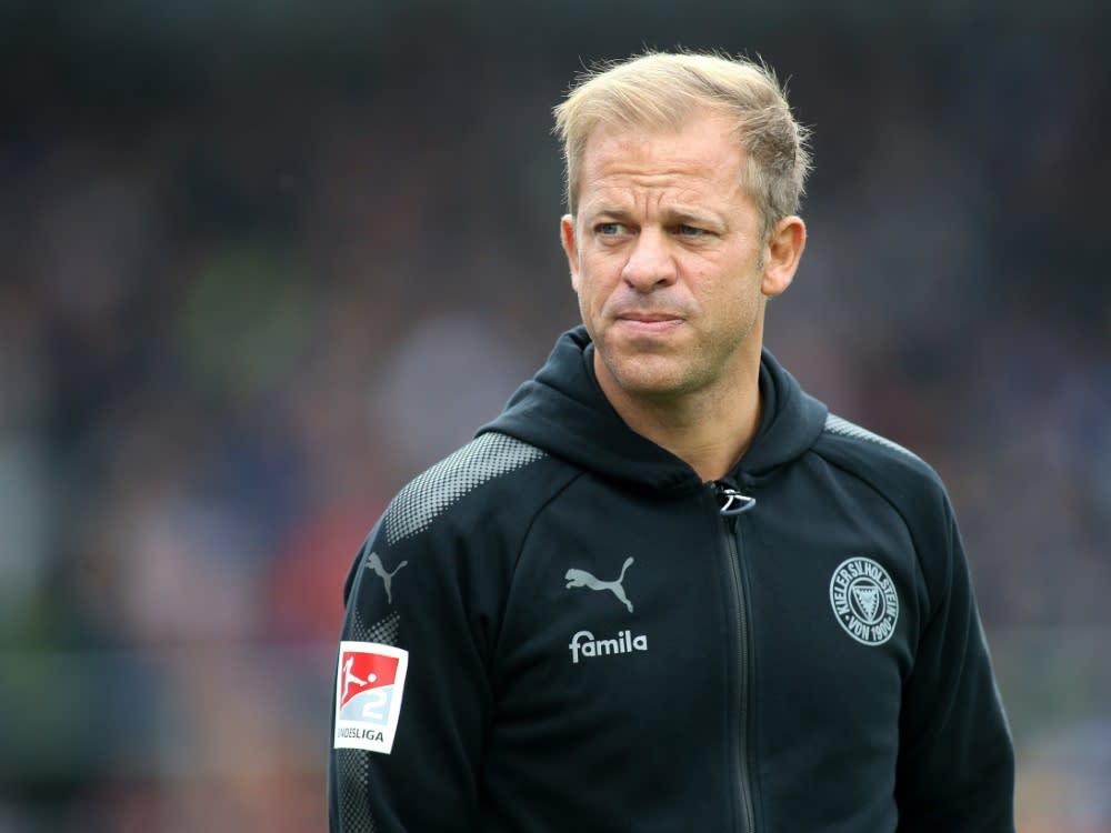 Markus Anfang Kiel