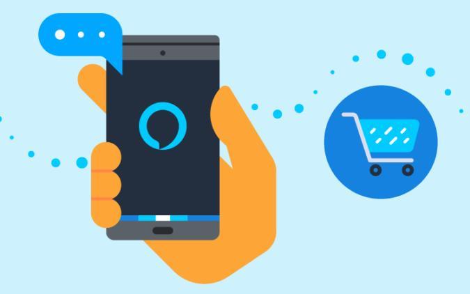 Amazon's Alexa for Apps developer tool