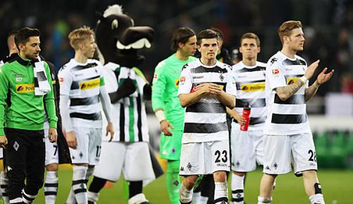 Bundesliga: Chinesen wollten Gladbach kaufen