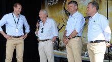 Médias - Tour de France - Disparition du réalisateur de télévision Régis Forissier