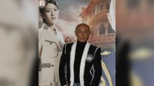 Dicky Cheung doesn't have high hopes to win TV King