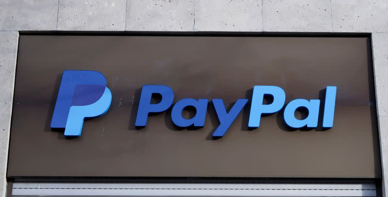 PayPal says 86% profit jump flags shift from cash payments in stores