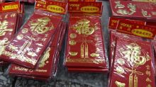 China SOEs Need More Red Packets