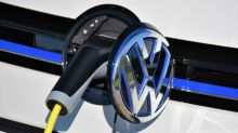 VW's Electrify America to install EV chargers at Walmart stores