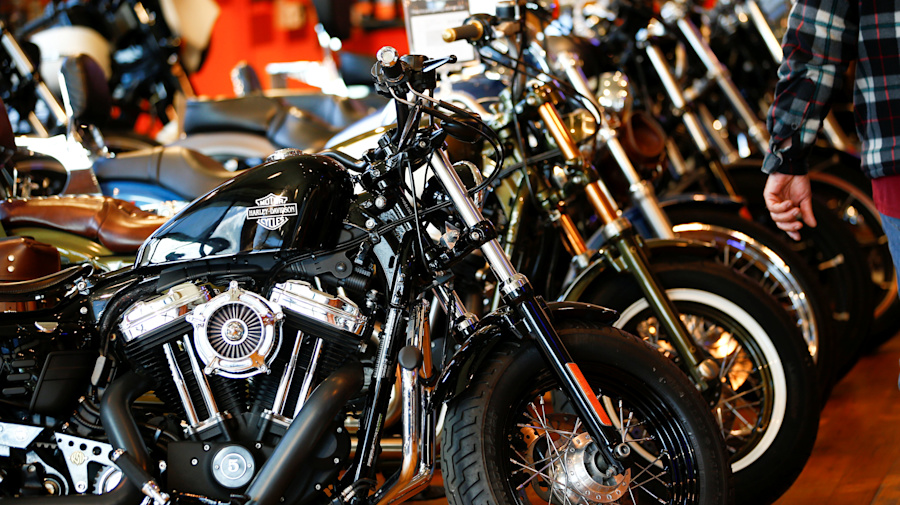 Harley-Davidson to shift some production out of US