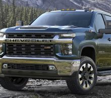 GM Recalls 2019-2020 Pickup Trucks Due to Fire Risk
