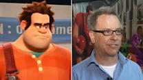 'Wreck-It Ralph' gets Oscar nom for director's first feature-length film