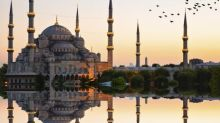 Turkey was the fastest-growing destination in Europe in 2018