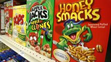 Honey Smacks sickens 73 people in 31 states: But how can dry cereal carry salmonella?