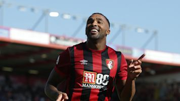 Brilliant Bournemouth win 3-1 after costly Everton errors