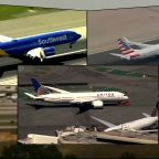 FBI joins investigation into Boeing MAX planes following crashes