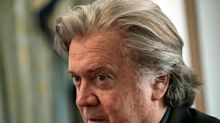 A Chinese virologist claimed the coronavirus was 'intentionally' released. Turns out, she works for a group led by Steve Bannon.