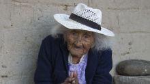World's oldest people