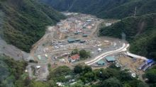 Despite killings, Continental Gold still on track with flagship Colombia mine