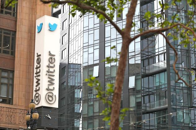 Twitter's own 24-hour news channel will be made by Bloomberg