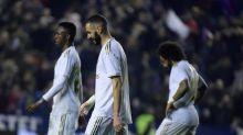 Badai Cedera Bikin Real Madrid Pincang saat Bertandang ke Markas Inter Milan