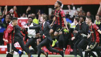 Atlanta United blanks Portland to win MLS Cup