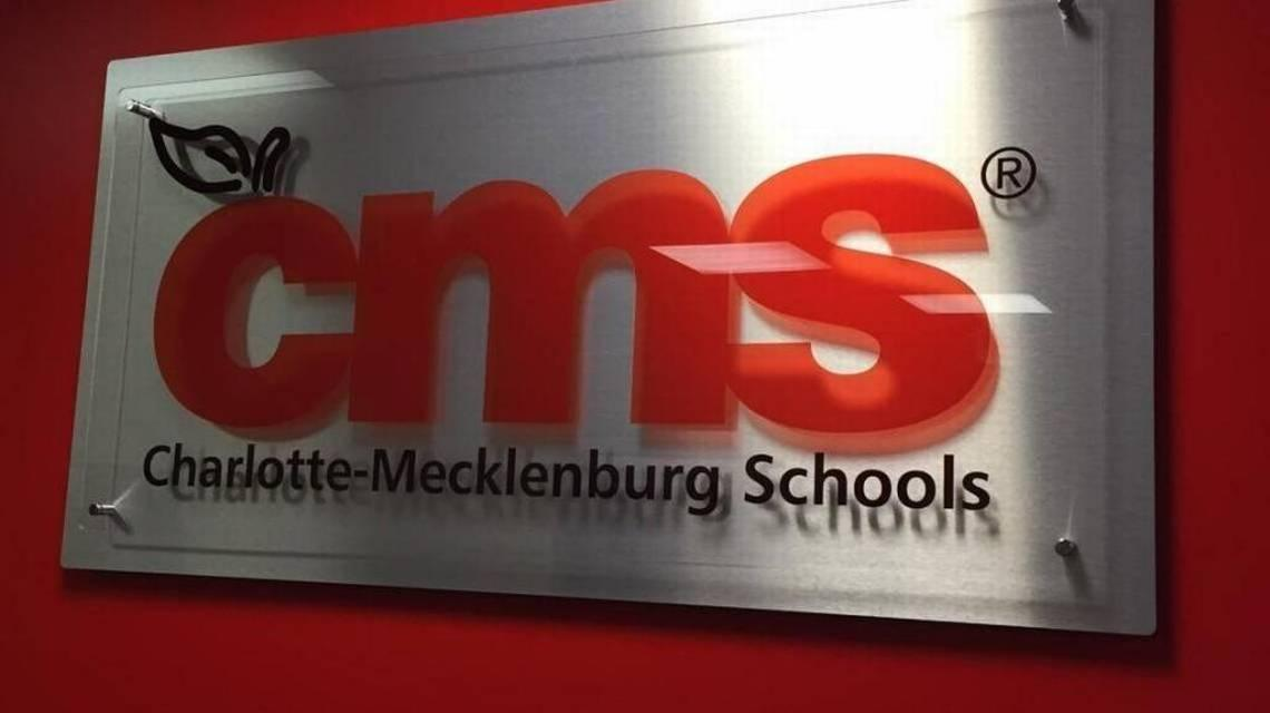 CMS to close schools Friday due to winter weather