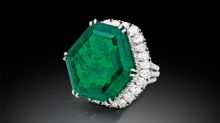Legendary Stotesbury Emerald Sells for $1 Million