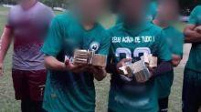 """""""Clássico dos milhões"""": Polícia investiga premiação suntuosa de campeonato amador de futebol no RJ"""
