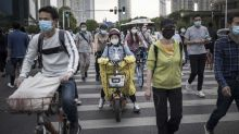 Coronavirus updates: China to test entire Wuhan population as cluster of cases emerge