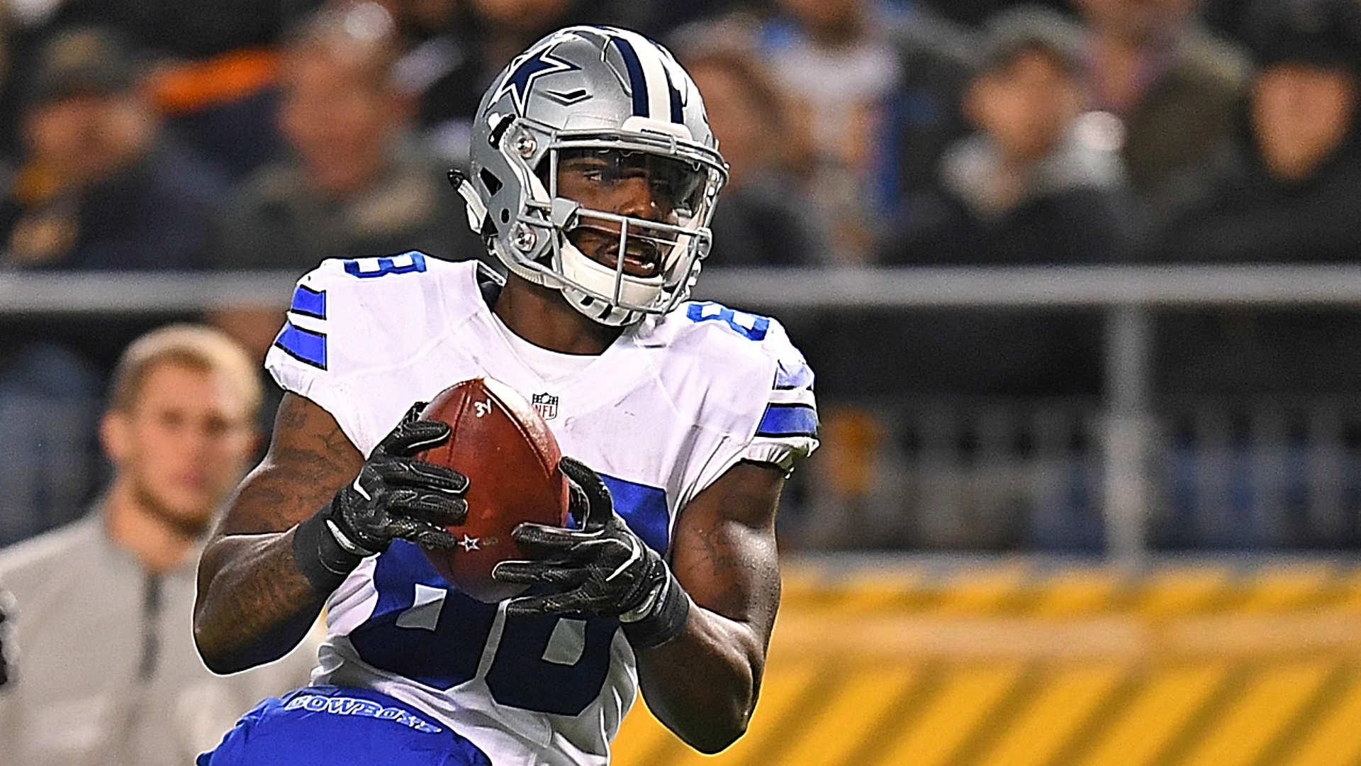 Wide receiver Dez Bryant is out for revenge after being released by the Dallas Cowboys on Friday April 13 2018 41318 and says he would welcome the