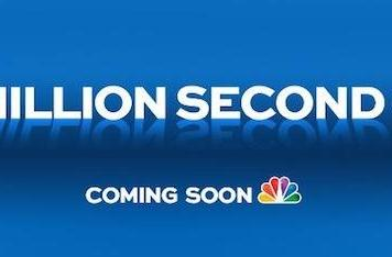 NBC plans 'The Million Second Quiz,' a twelve-day, 24 / 7  game show