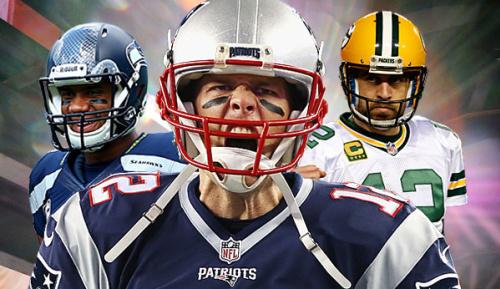 NFL: Power Ranking: Newcomer, Kellerkinder, alte Bekannte