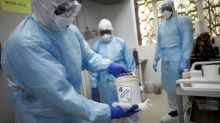 Virus hits war-ravaged Mali, Kenya orders curfew