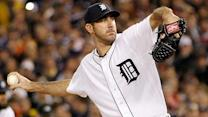 Verlander awaits for Giants
